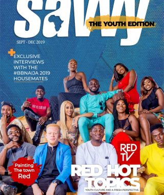 savvy media africa youth issue cover